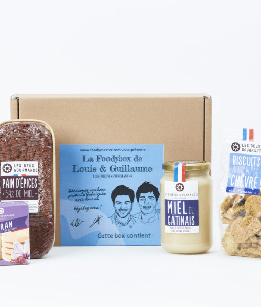Les deux gourmands_Foodybox