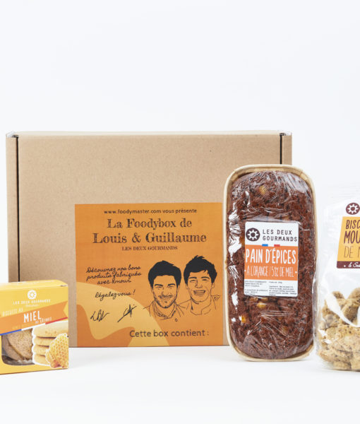 Les deux gourmands_Foodybox o