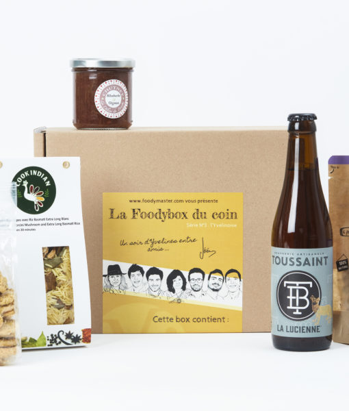 Yvelines salé_Foodybox
